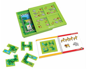 Smart Games -Hide & Seek Safari