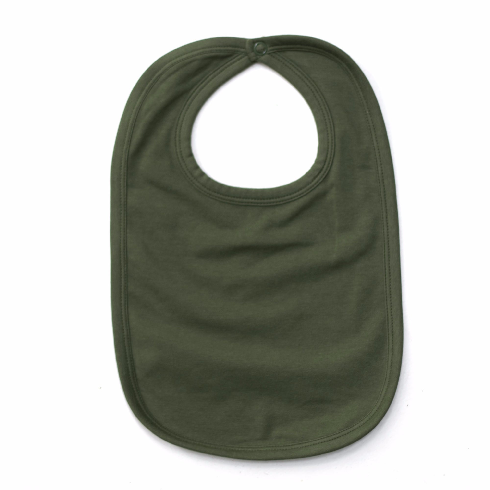 Burrow & Be Essential Bib -Pine