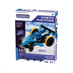 Engineering Makerspace Kinetic Machine Kit