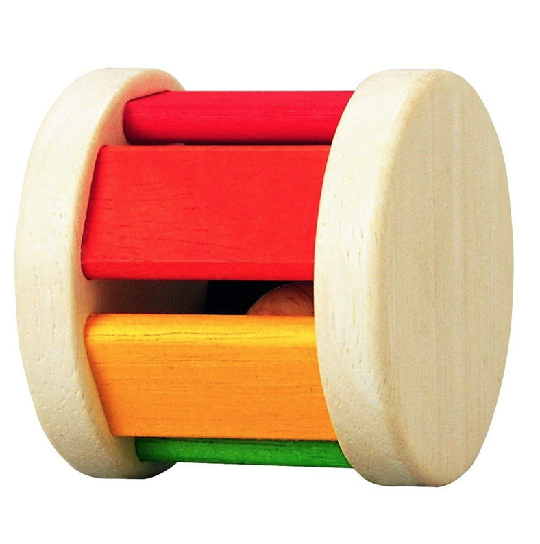 Plan Toy Roller Rainbow