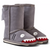 Emu Boots Little Creatures Shark boots