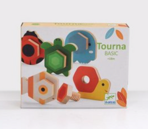 Djeco Tourna Basic Box