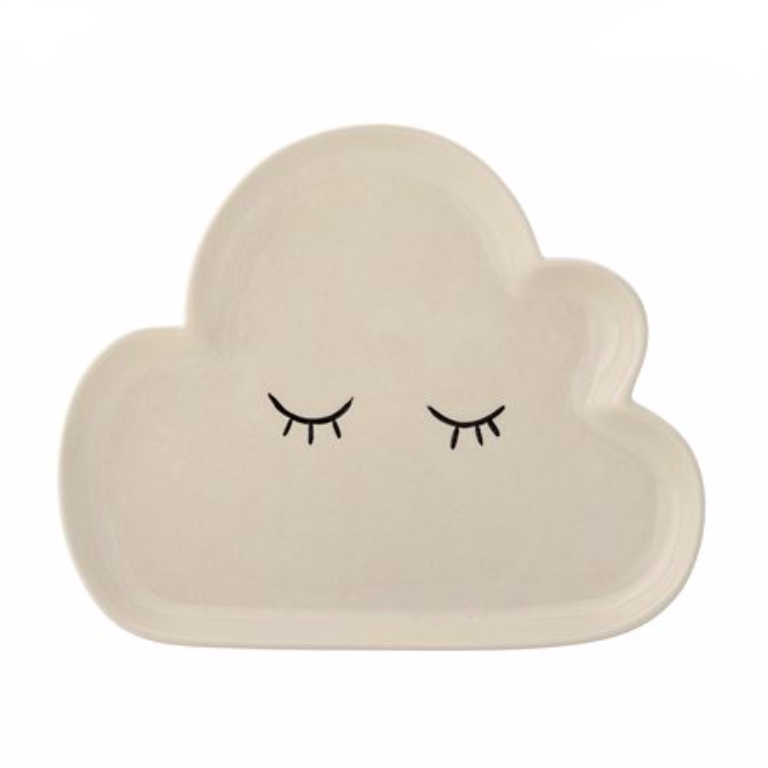 Bloomingville Cloud Plate
