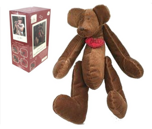 Stitch-It Bedtime Bear Kit