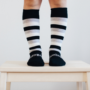 Lamington Merino Socks -Arthur