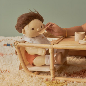 Olli Ella Dinkum Doll Feeding set