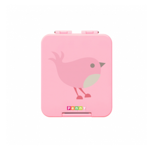 Penny Scallan Mini Bento - Chirpy Bird