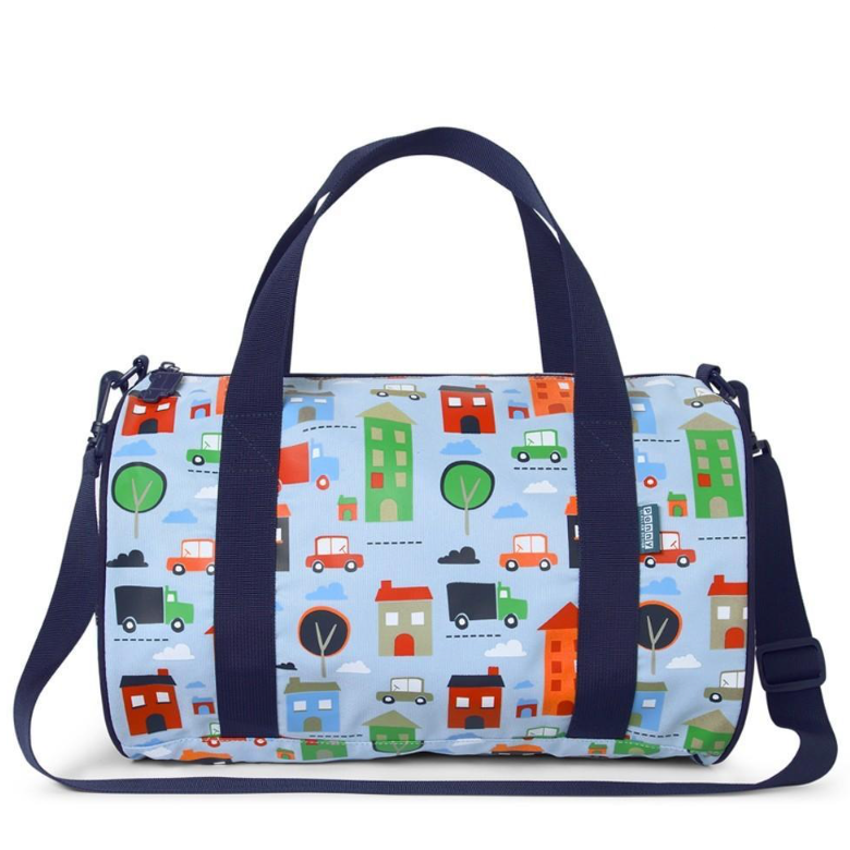 Penny Scallan Duffle Bag - Big City