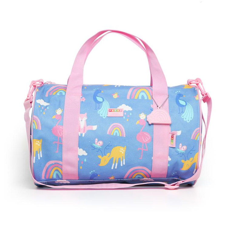 Penny Scallan Duffle Bag - Rainbow Days