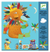 Djeco Create with Stickers -Animals