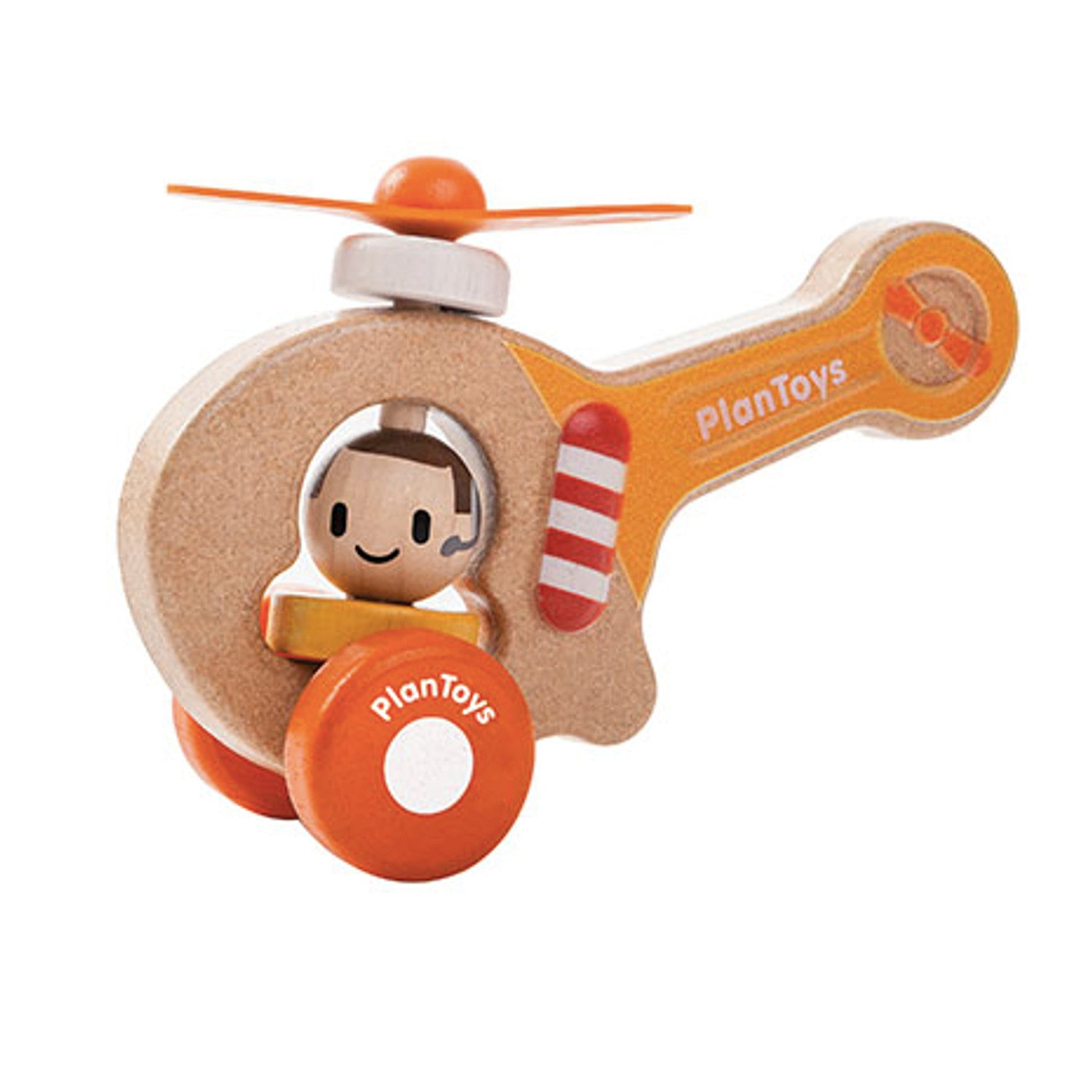 plan toy helicopter