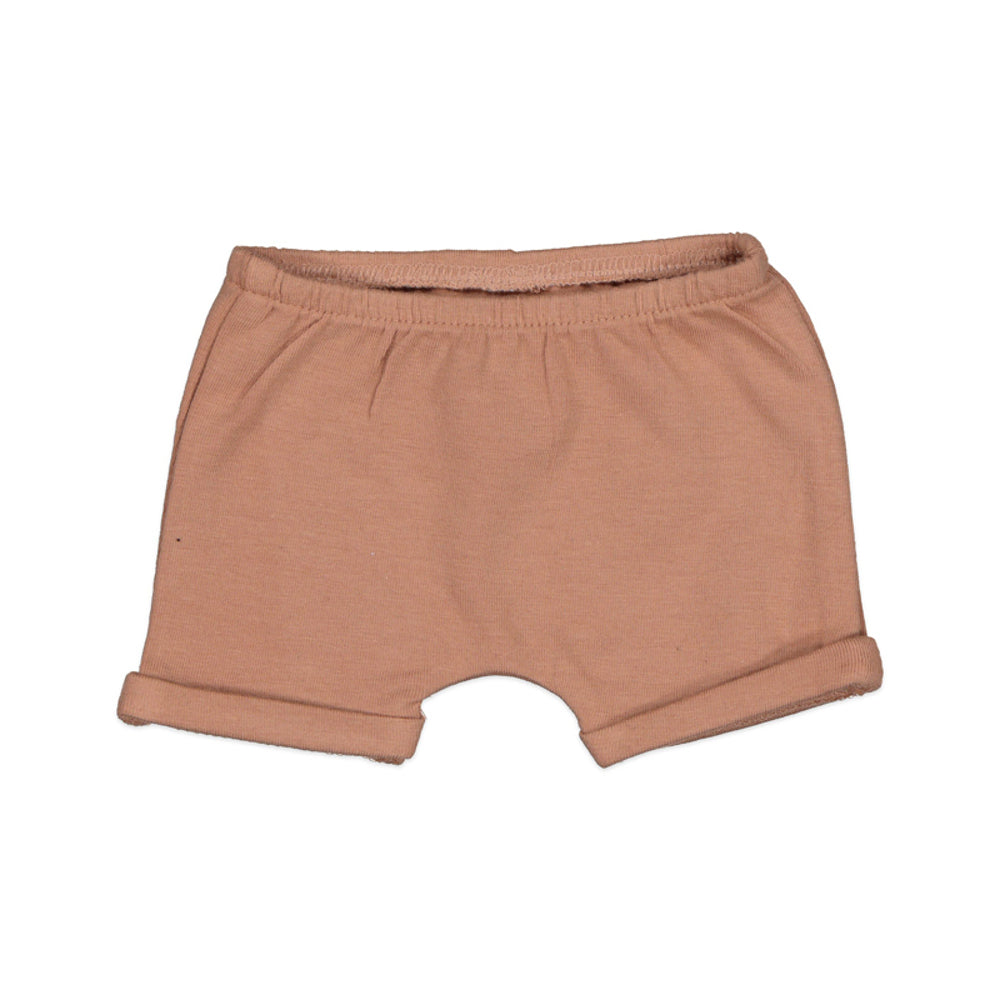 Miniland 38cm Dolls Clothes Tawny Brown Shorts