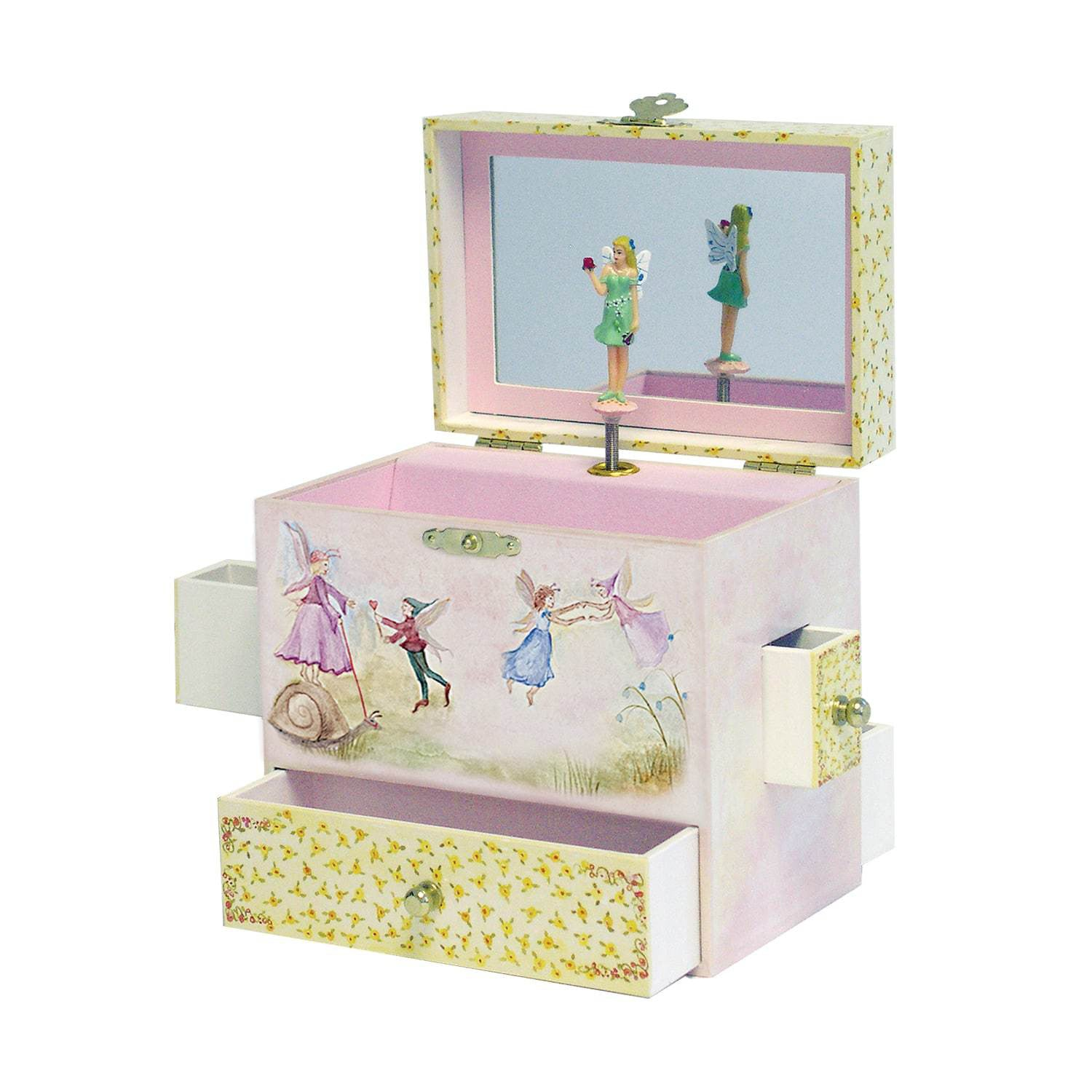 Enchantmints Music Box Just in Case