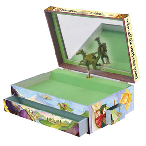 Enchantmints Music Box Dragon's World