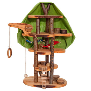 Magic Wood Tree House large