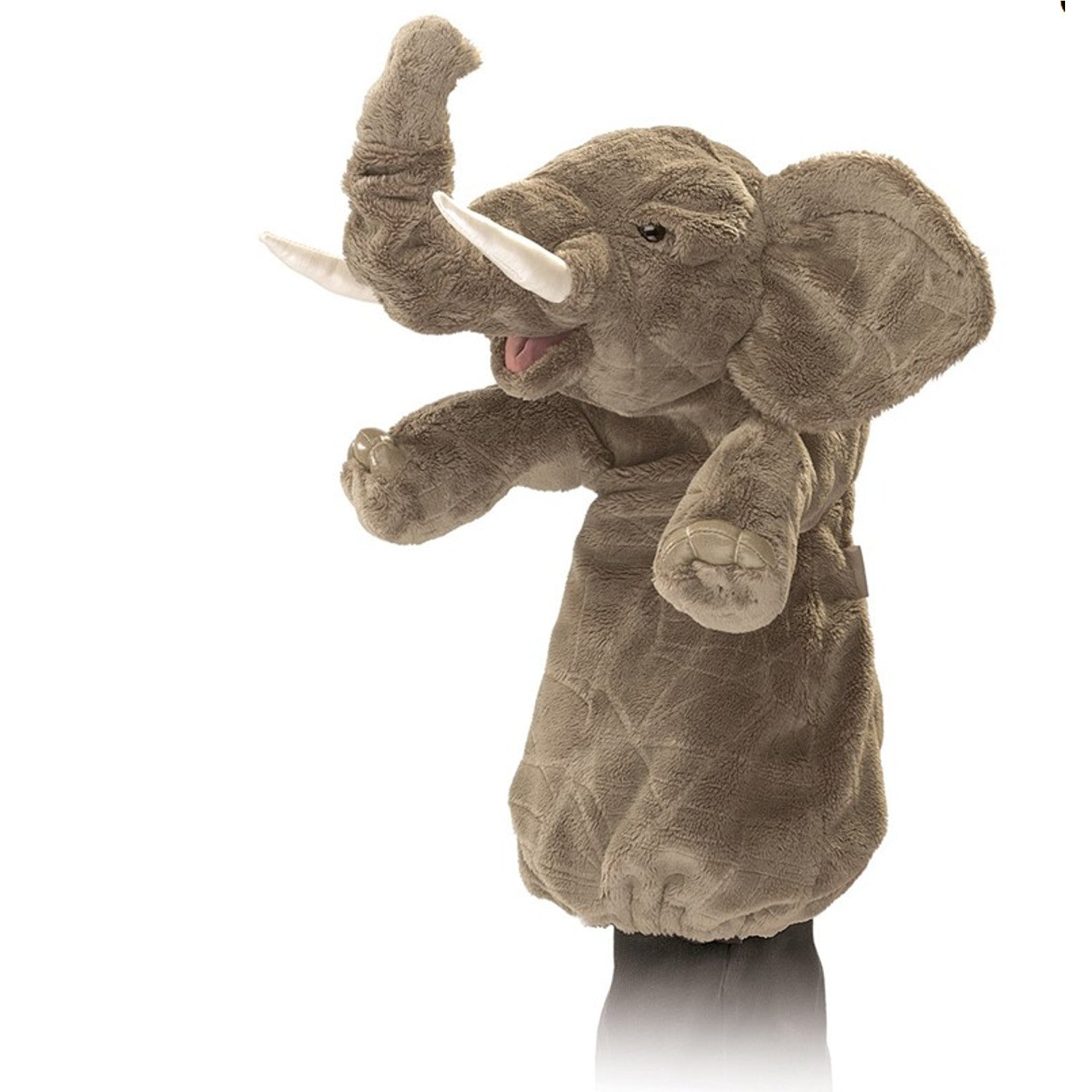 Folkmanis Stage Puppet Elephant