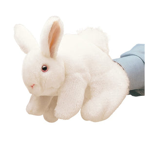 Folkmanis Puppet Rabbit