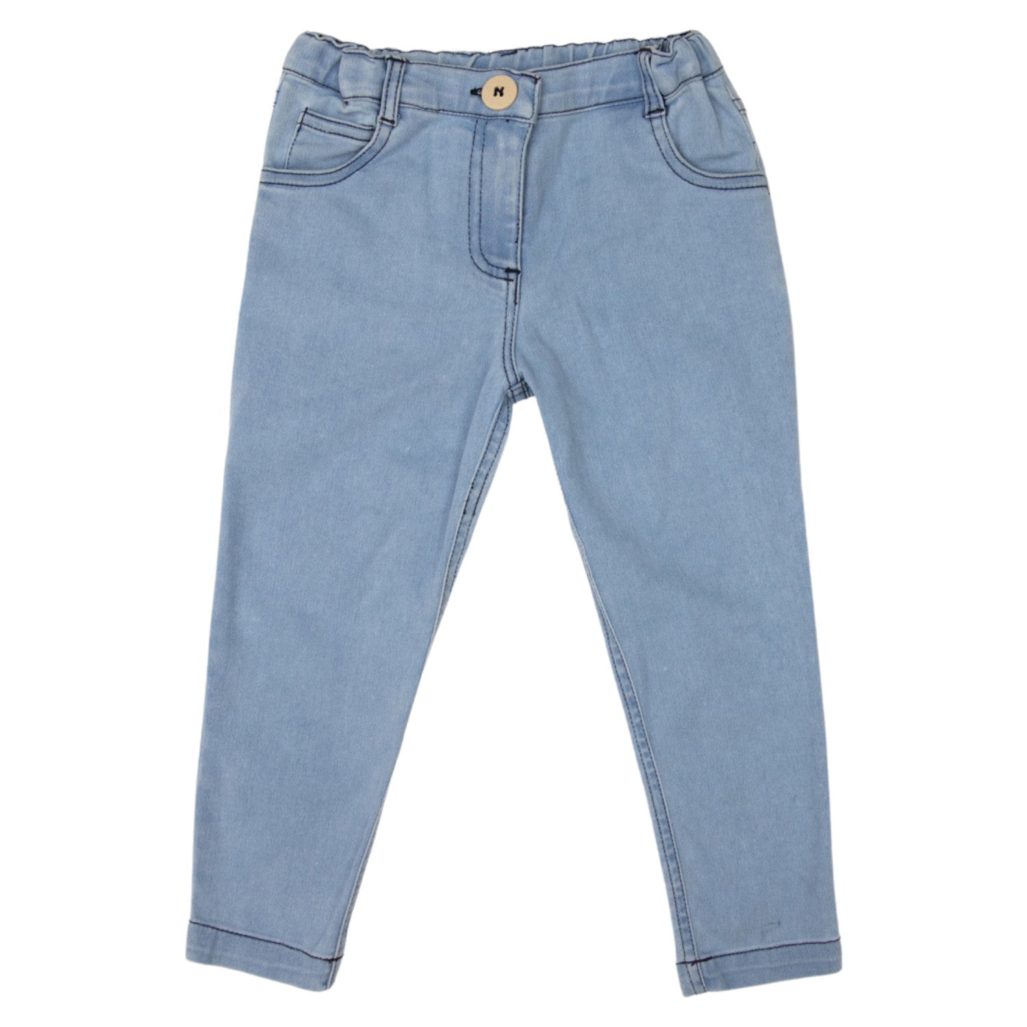 Korango Classic Links Knit Blanket -Pink