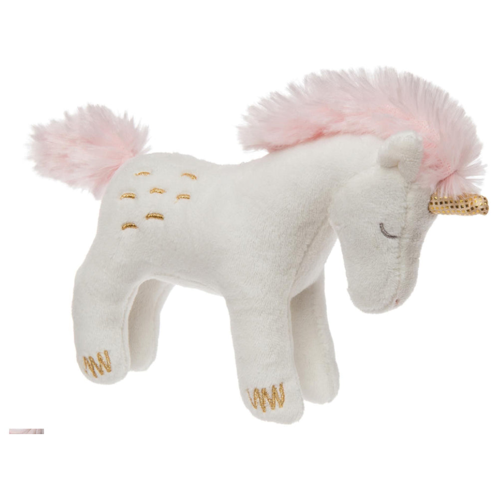 Mary Meyer Twilight Baby Unicorn Rattle