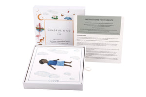 Mindful & Co Yoga Flash Cards