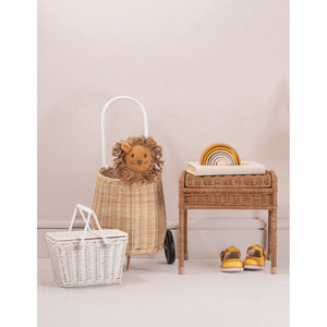Olli Ella Luggy Basket -Straw