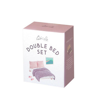 Olli Ella Holdie House Furniture Double Bed Set
