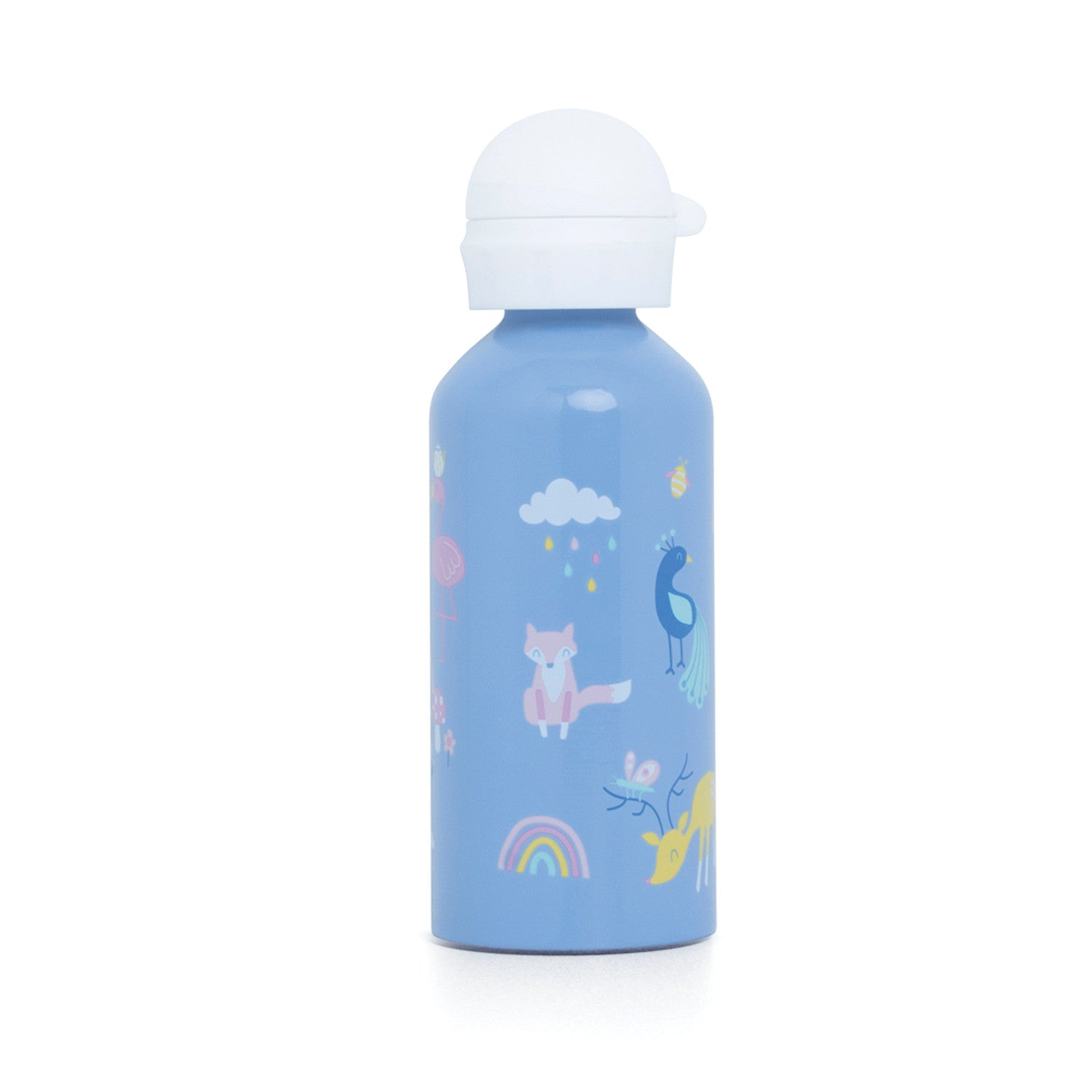 Penny Scallan Drink Bottle - Rainbow Days