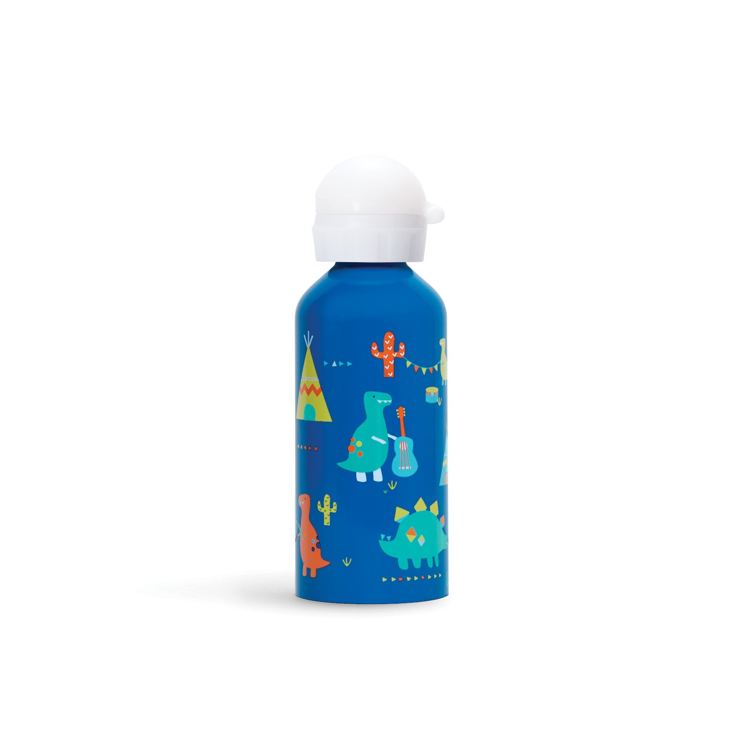 Penny Scallan Drink Bottle - Dino Rock