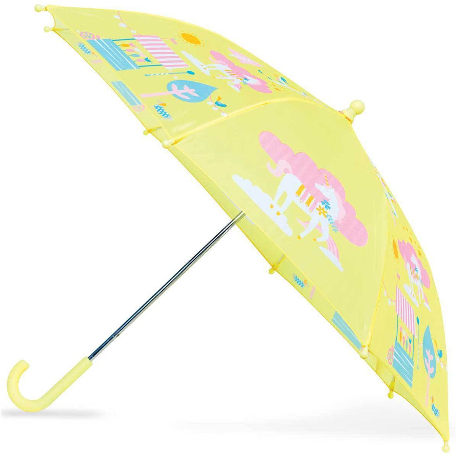 Penny Scallan Umbrella - Park Life