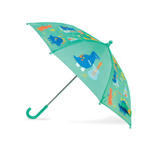 Penny Scallan Umbrella - Dino Rock