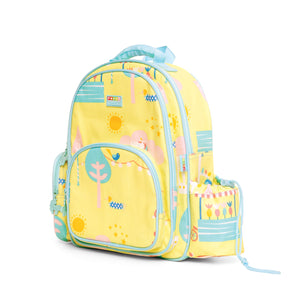 Penny Scallan Large Backpack - Park Life