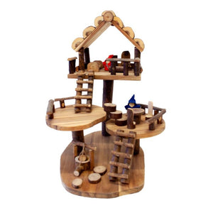 Q Toys Tree House Large