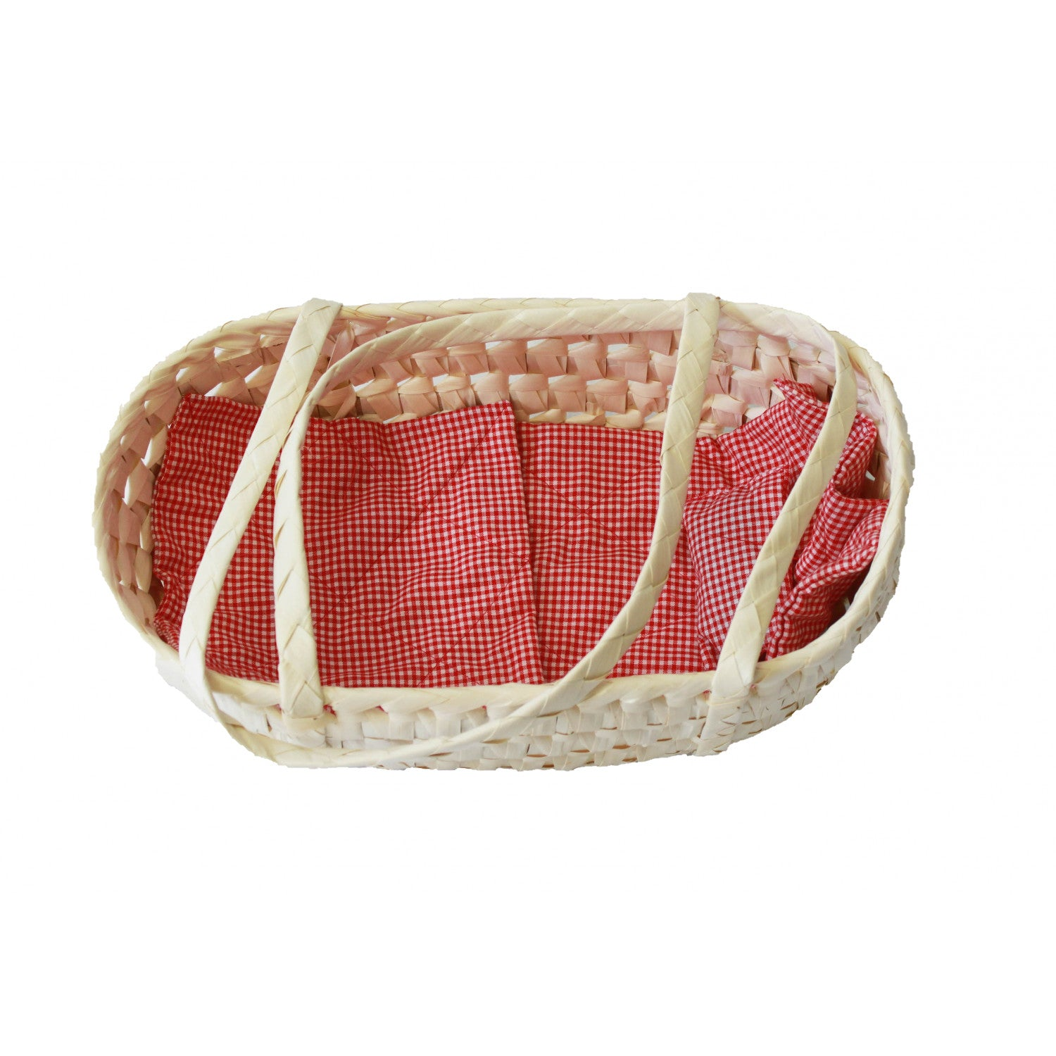 Q Toys Seagrass Doll Carrier