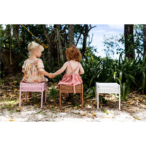 Olli Ella Storie Stool -Natural