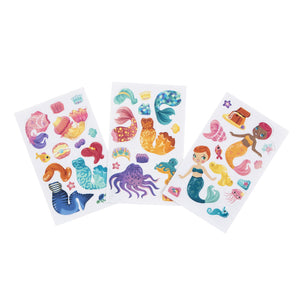 Tiger Tribe Fabulous Felt -Mermaids