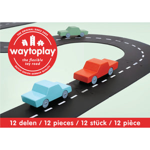 Waytoplay Ringroad 12 pieces