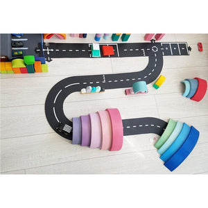 Waytoplay Straight Extension Set 4 pieces