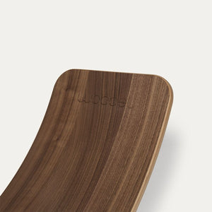 Wobbel Board Walnut