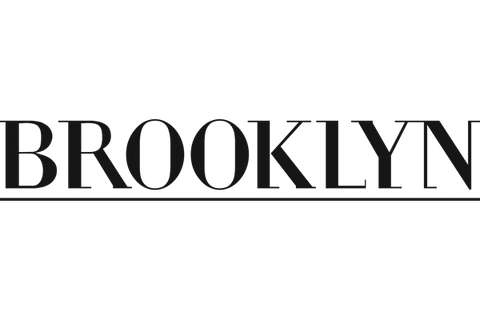 Brooklyn Magazine Mag black and white logo