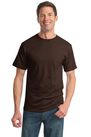 JERZEES® -  Heavyweight Blend™ 50/50 Cotton/Poly T-Shirt.  29M