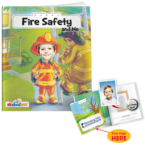 Fire Safety and Me 40741