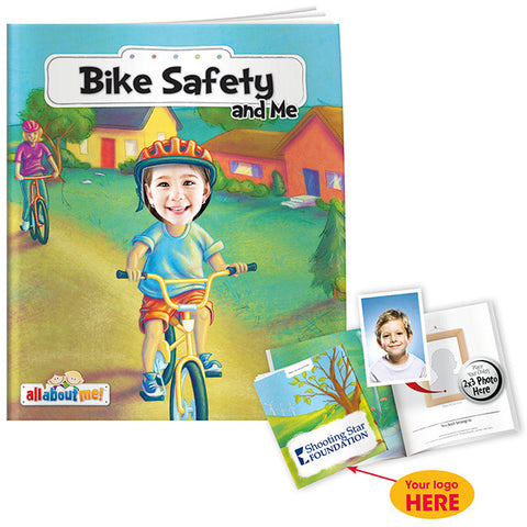 Bike Safety and Me 40748