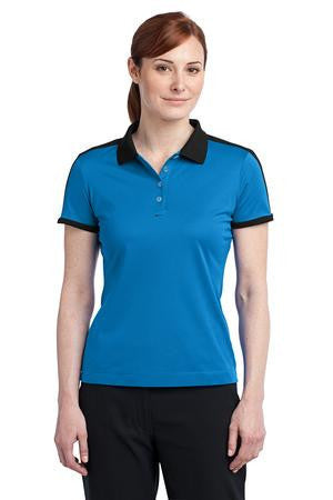 Nike Golf Ladies Dri-FIT N98 Polo. 474238
