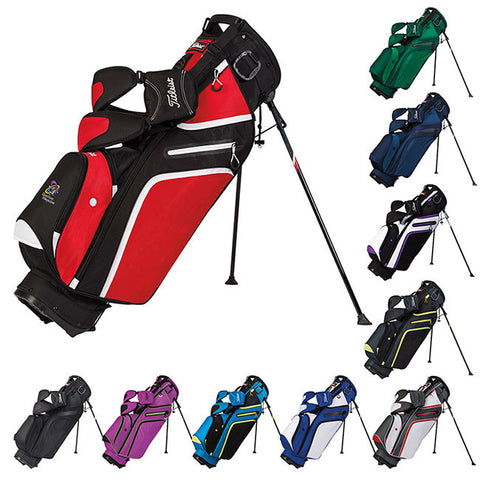 Titleist® Ultra Lightweight Golf Bag 62209