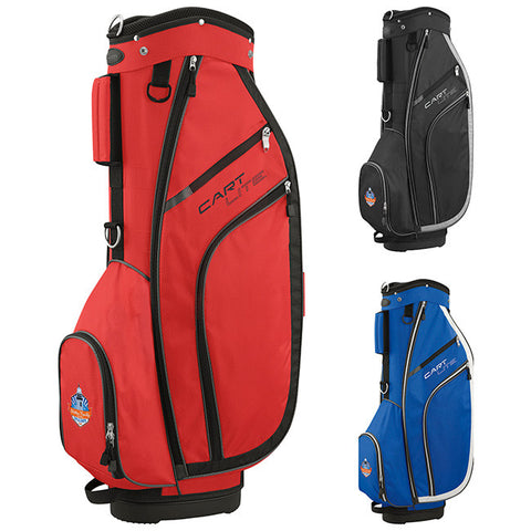 Wilson® Cart Lite Golf Bag 62293