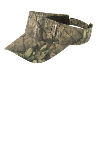 Port Authority® Camouflage Visor. C822