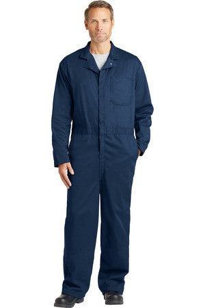 Bulwark® EXCEL FR® Classic Coverall. CEC2