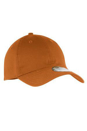 New Era® - Unstructured Stretch Cotton Cap.  NE1010