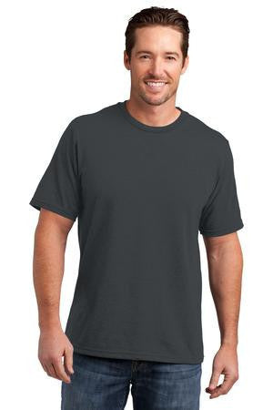 District Made™ Mens Perfect Blend® Crew Tee. DM108