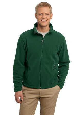 Port Authority® Tall Value Fleece Jacket. TLF217